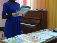 Методическая работа на фортепианном отделе