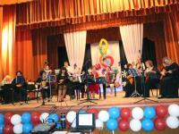Мероприятия по случаю юбилея филиала Уютненской детской музыкальной школы